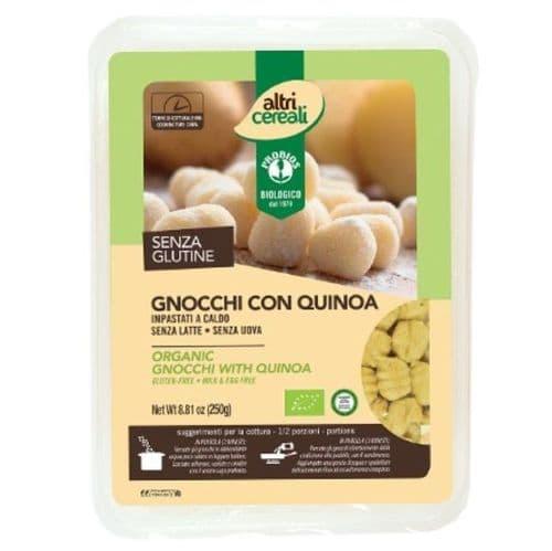 Probios Gluten-free Quinoa Gnocchi 250g