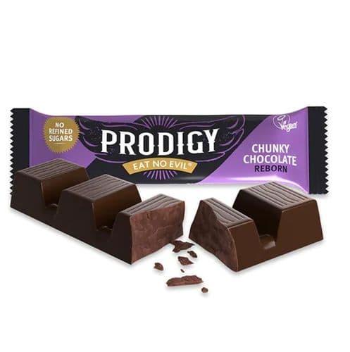 Prodigy Chunky Chocolate Bar 45g