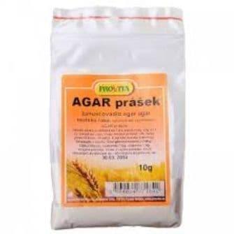 Provita Agar Powder 10g