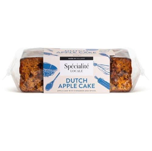 Specialite Locale Dutch Apple Cake 465g