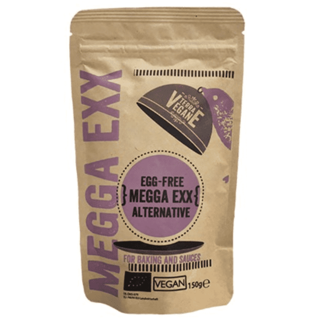 Terra Vegane Mega Exx (Whole Egg) 150g