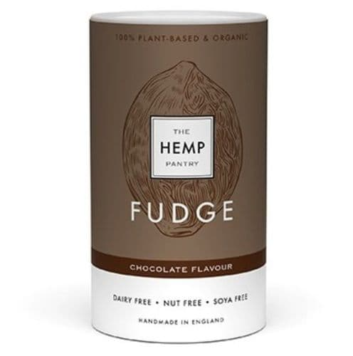 The Hemp Pantry Fudge Chocolate 175g
