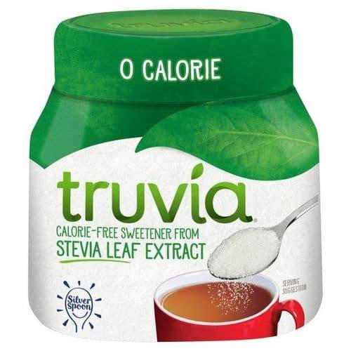 Truvia Zero Calorie Sweetener 270g