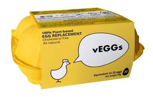 vEGGs Egg Replacer 64g