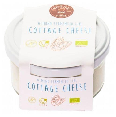 Yogan Cottage Almond Cheese 180g
