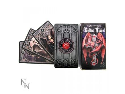 Anne Stokes Tarot Cards - 41590