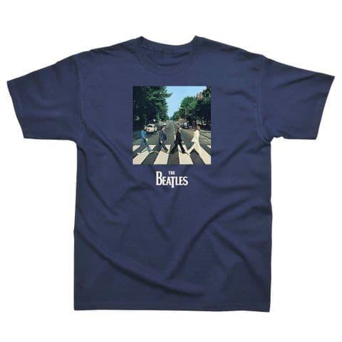 Babywear - The Beatles - Abbey Road BEC02TN