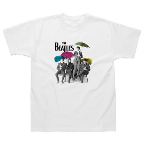 Babywear - The Beatles - Umbrellas BEC75TW