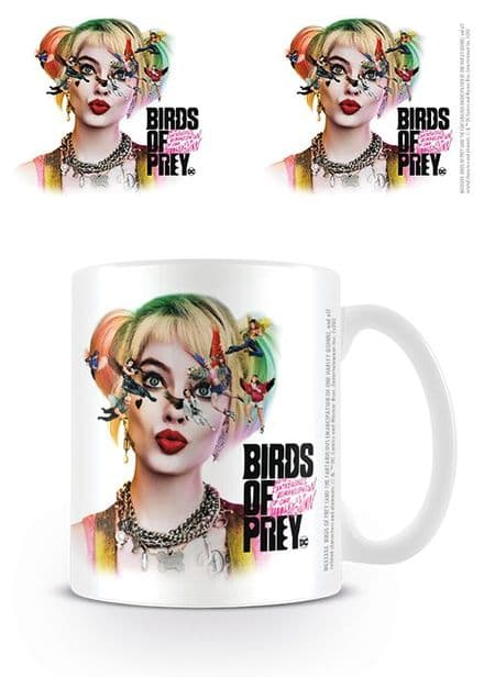 Birds Of Prey (Seeing Stars)  Coffee Mug