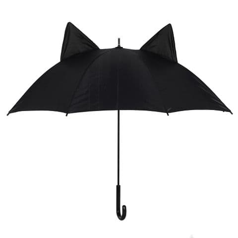 BLACK CAT UMBRELLA