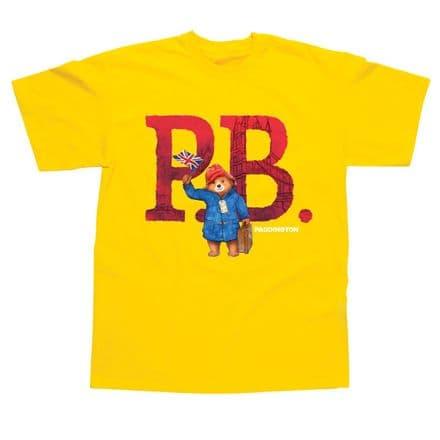 Children's Classic T-Shirt Paddington PB - PBC21