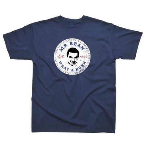 Classic T-Shirt Mr Bean - All Star Bean BN026
