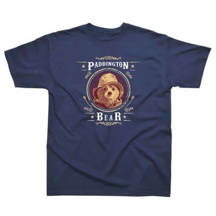 Classic T-Shirt  Paddington Vintage PB022