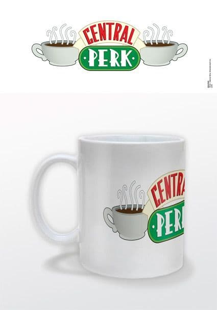 Friends (Central Perk)  Coffee Mug