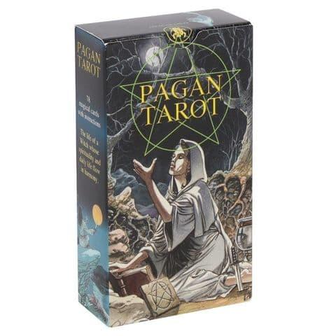 PAGAN TAROT CARDS