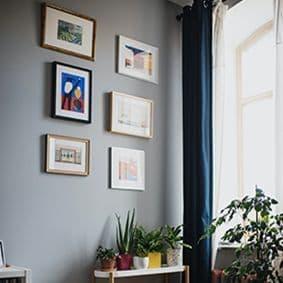 Pictures, Prints & Framed Artwork