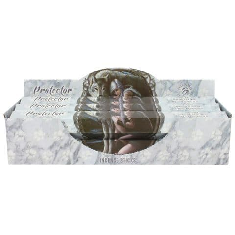 PROTECTOR INCENSE STICKS BY ANNE STOKES