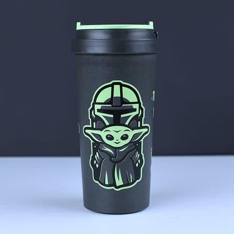 Star Wars: The Mandalorian (The Cutest In The Galaxy)  Eco Mug