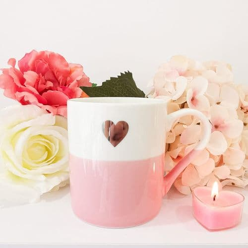 You're So Loved Hidden Message Mug