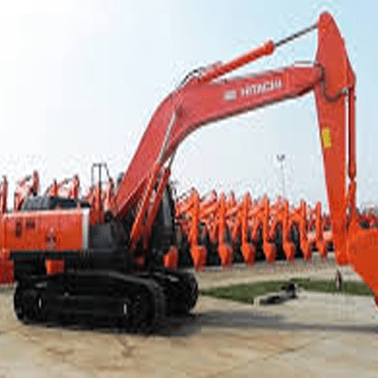 Hitachi Construction Equipment