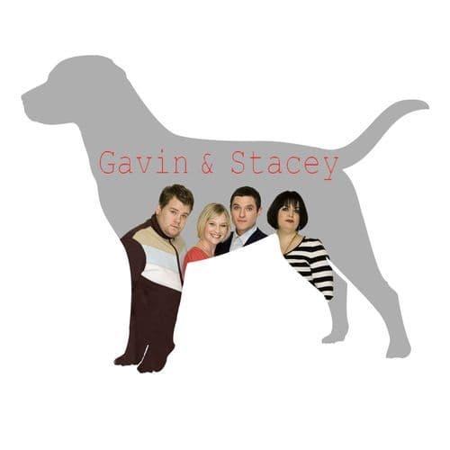 Gavin & Stacey Bandanas