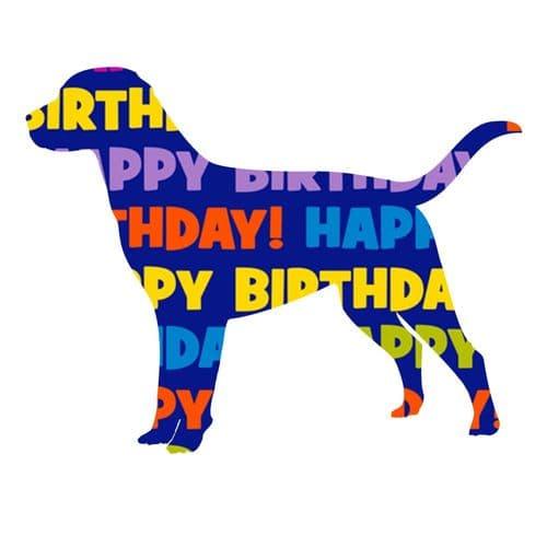 Happy Birthday Celebration Bandanas