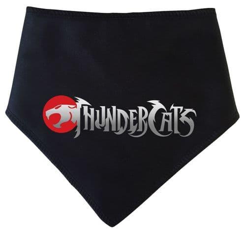 ThunderCats Logo Dog Bandana