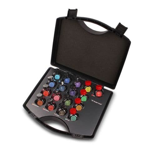 *Colorverse Fountain Pen Ink - The Standard Model - Limited Edition Collection