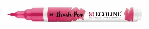 *Ecoline - Water colour Brush Pen - Light Rose