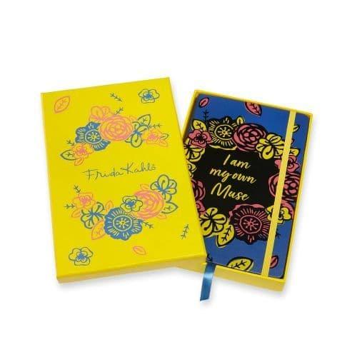 *Moleskine - Limited Edition Collection Box - Frida Khalo