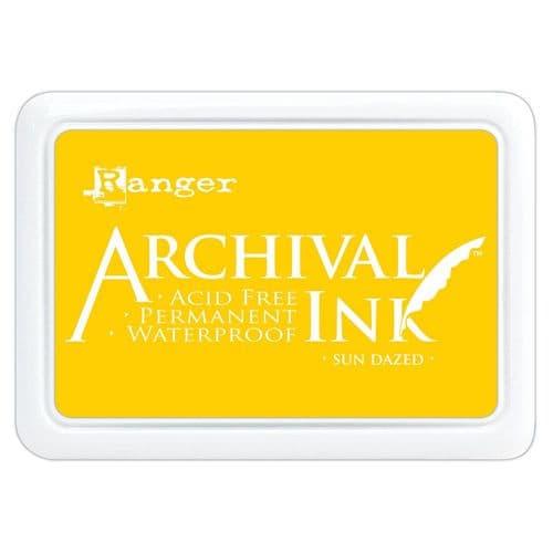 *Ranger - Archival Ink Pad - Sun Dazed