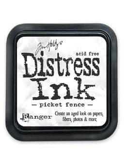 *Tim Holtz - Distress Ink Pad - Picket Fence