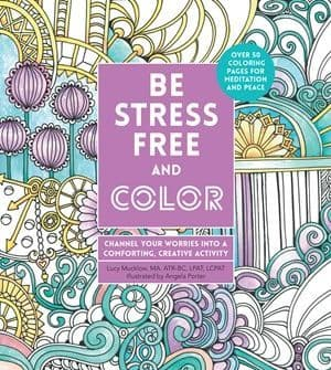 Be Stress Free and Colour - Lacy Mucklow