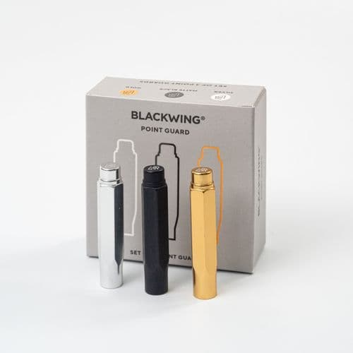 BLACKWING - POINT GUARD SET - 3 pack