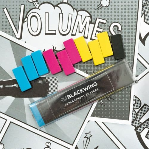 BLACKWING VOL64 - REPLACEMENT ERASERS