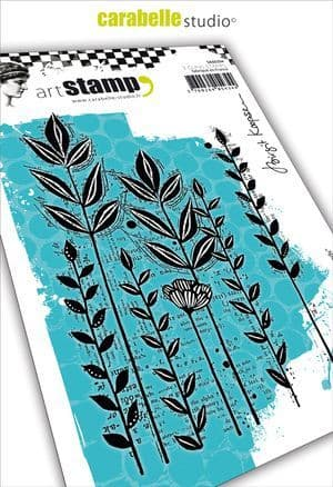Carabelle Studio - Art Stamps - A6