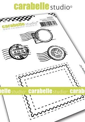 Carabelle Studio - Art Stamps - A7