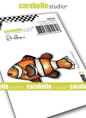 Carabelle Studio - Art Stamps - Small