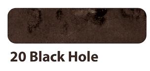 Colorverse Fountain Pen Ink - Mini Collection 5mil - 20 Black Hole