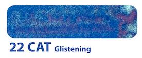 Colorverse Fountain Pen Ink - Mini Collection 5mil - 22 Cat  Glistening