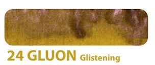 Colorverse Fountain Pen Ink - Mini Collection 5mil - 24 Gluon Glistening