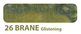 Colorverse Fountain Pen Ink - Mini Collection 5mil - 26 Brane Glistening
