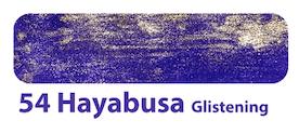 Colorverse Fountain Pen Ink - Mini Collection 5mil - 54 Hayabusa Glistening