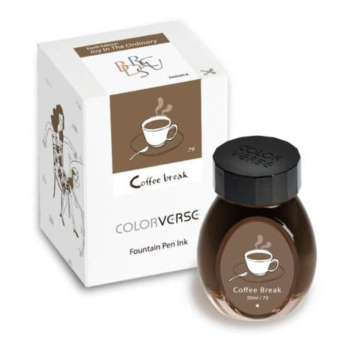 Colorverse - Joy in the Ordinary Collection - 30ml - Coffee Break (79)