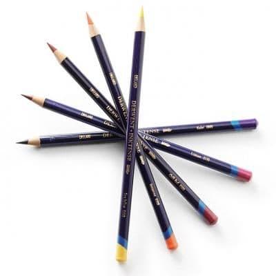 Derwent - Inktense Pencils