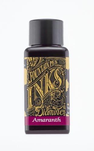 Diamine - Fountain Pen Ink - 30ml - Amararth