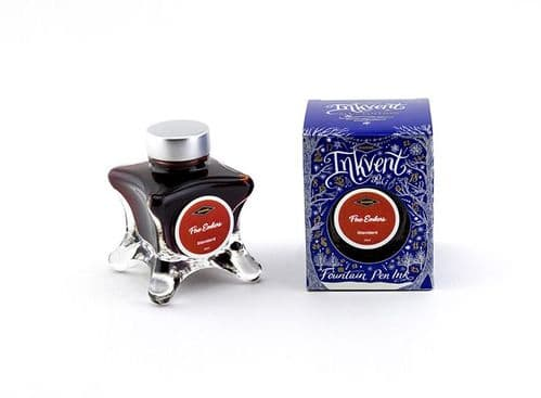 Diamine - Invent - Blue Collection - Fire Embers