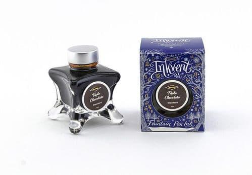 Diamine - Invent - Blue Collection - Triple Chocolate