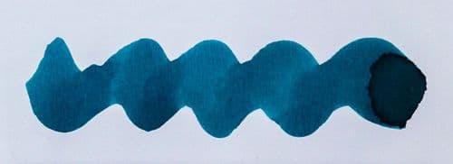 Diamine - Les Paul Guitar Theme Inks 30ml - Pelham Blue