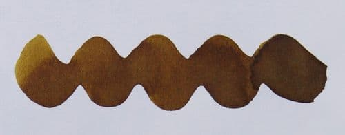 Diamine - Les Paul Guitar Theme Inks 30ml - Tabacco Sunburst